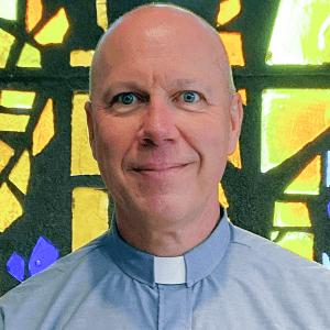 Deacon Roch Kallmyer