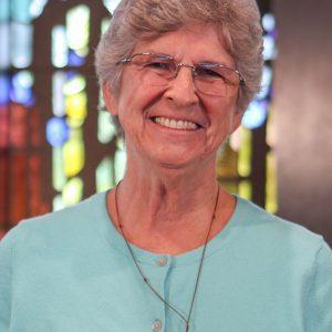 Sr. Lorraine McGraw