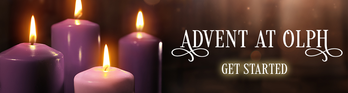 Advent Promotional Graphic