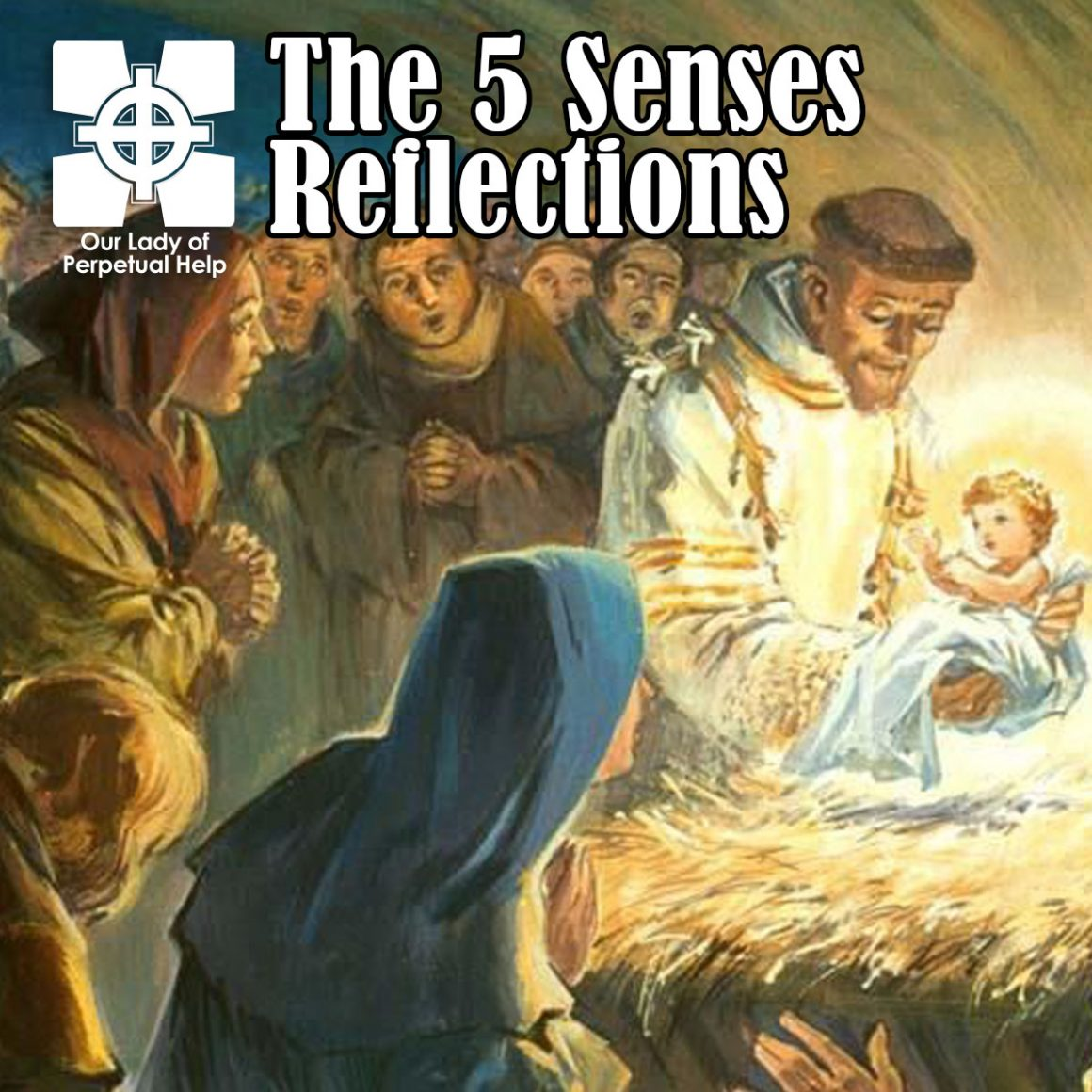 OLPH Parish   Advent   St Francis & the Creche, Fact or Fiction?