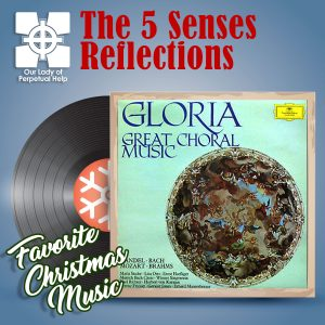 OLPH Parish | Advent | Glooooooooooooooria, In Excelsis Deo