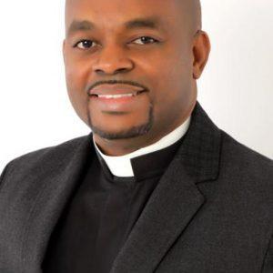 Rev. Anthony Abiamiri