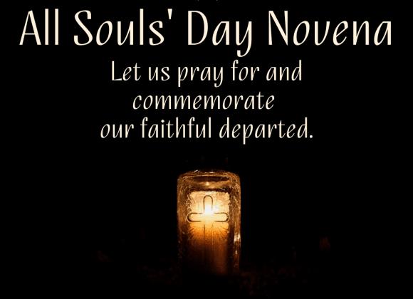 All Souls' Day Novena